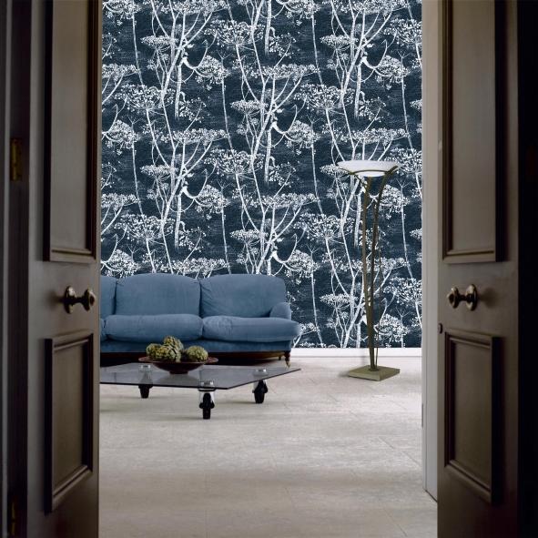 papel pintado cole son cow parsley 95 9049. Black Bedroom Furniture Sets. Home Design Ideas