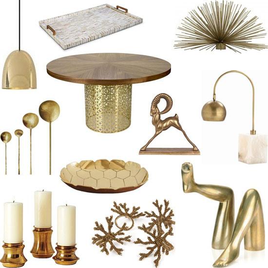 Tendencias en decoraci n para 2014 for Objetos de decoracion online