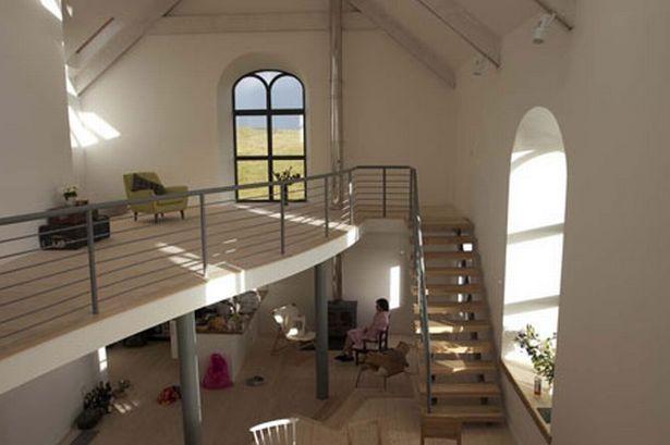 restoration man church