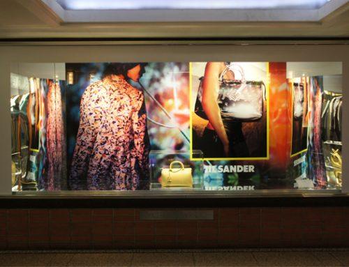 Japan design – Tokyo Show Window
