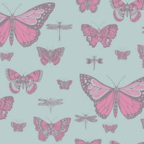 BUTTERFLIES&DRAGONFLIES 103-15062