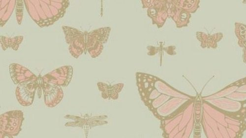 BUTTERFLIES&DRAGONFLIES 103-15063