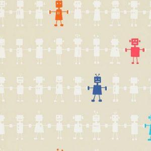 REGGIE ROBOT 110533
