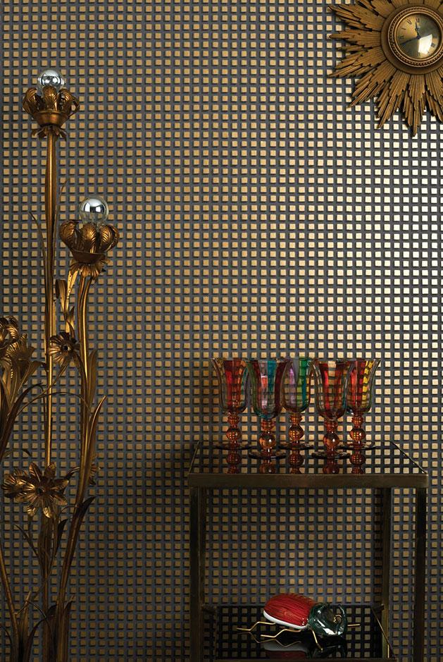 Ambiente Cole & Son Mosaic 105-3013