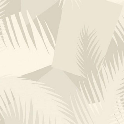 Papel pintado cole son deco palm 105 8036 for Papel pintado art deco