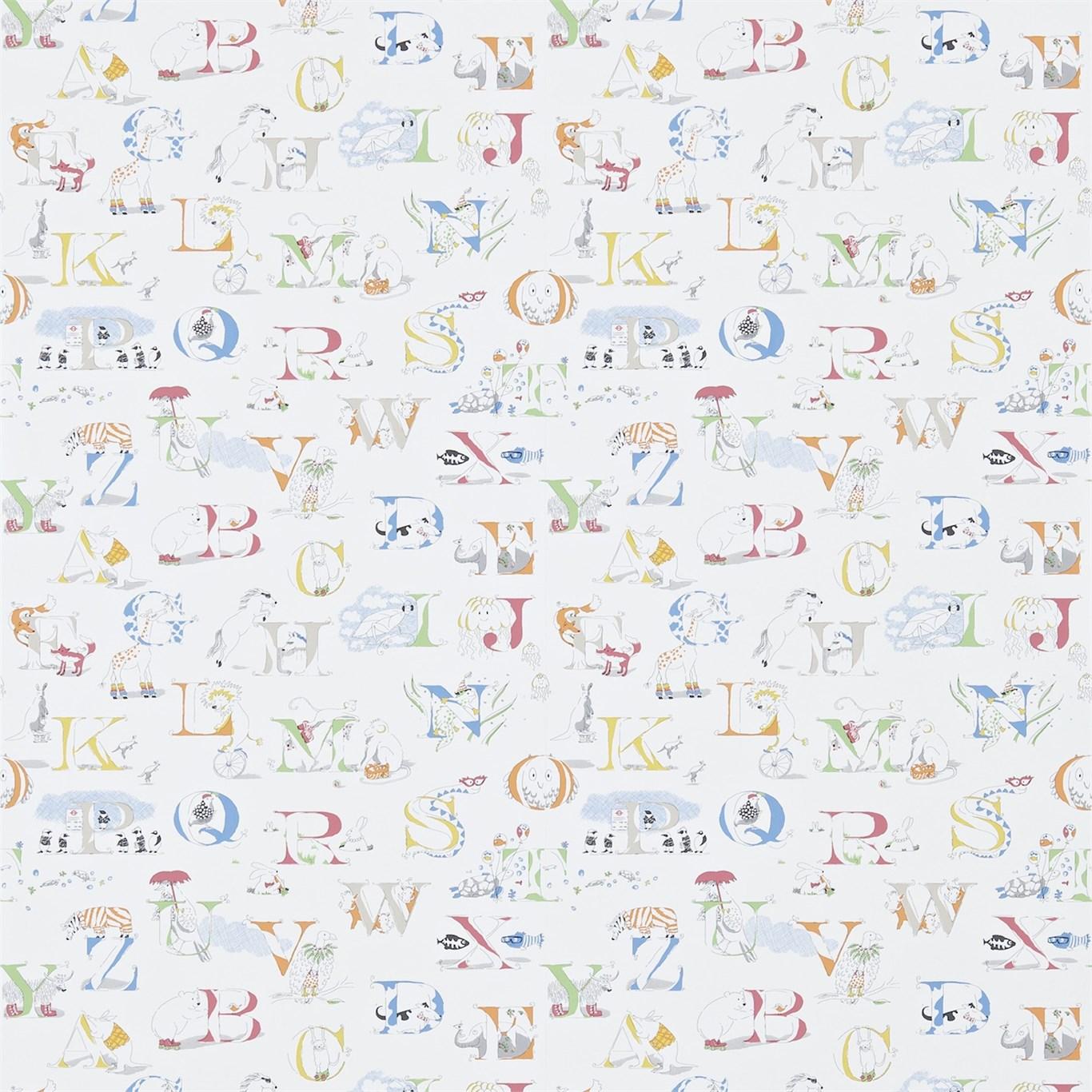 Alphabet Zoo 214026