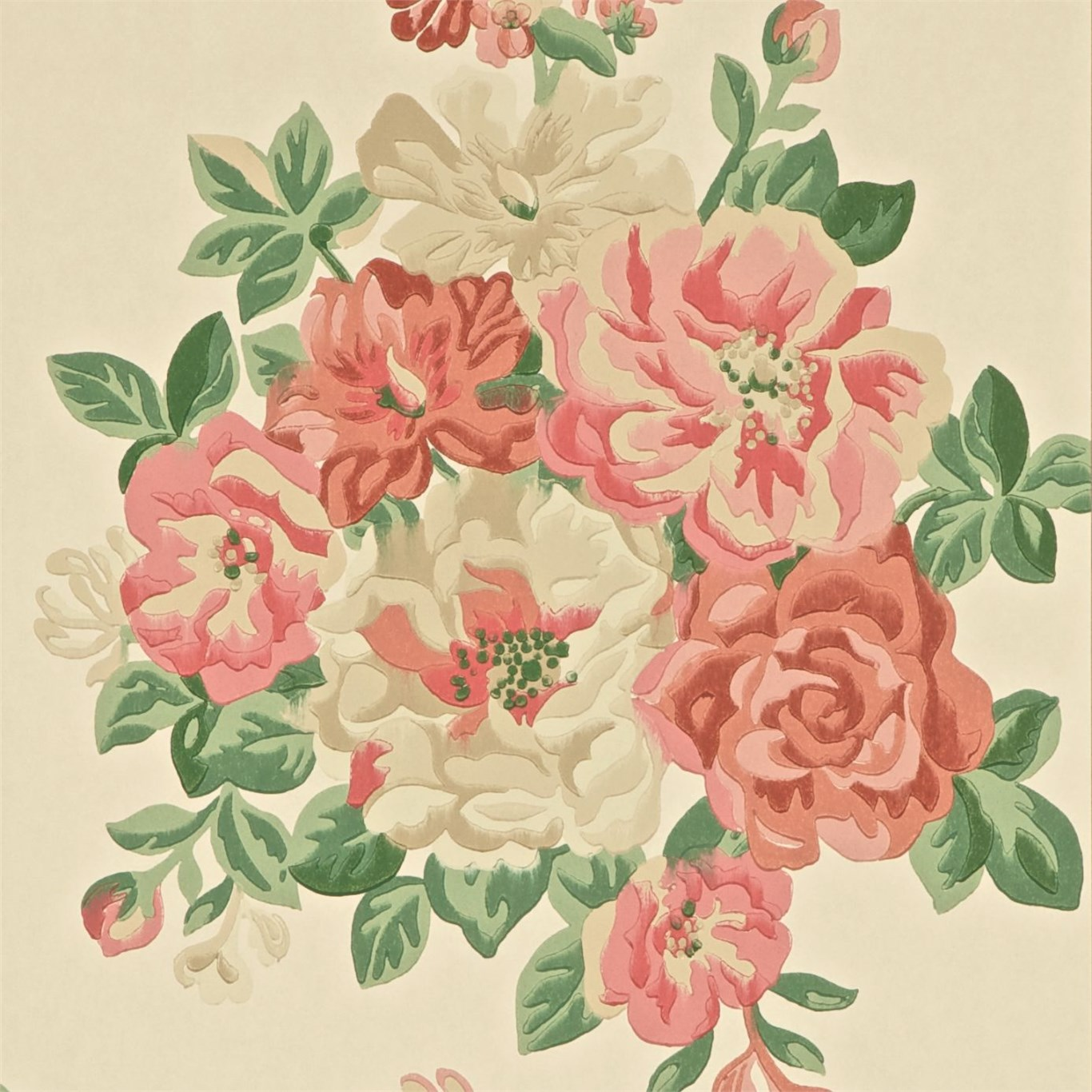 Midsummer Rose DCAVMI103