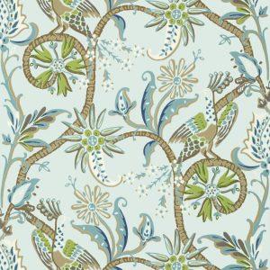 Peacock Garden T24360