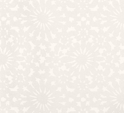 Merletto  Whitewash W398-01