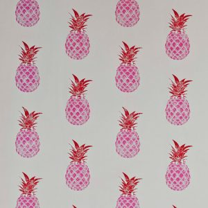 PINEAPPLE RED  PINK BG1200201