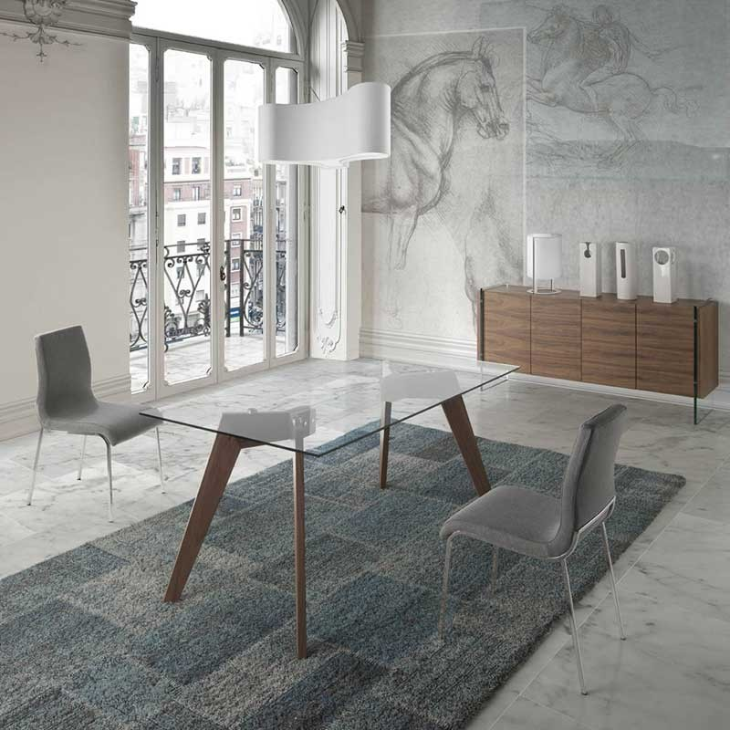 Nice Habitat Mesas Comedor Pictures >> Dining Tables Glamorous ...