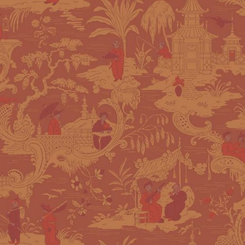 Chinese Toile 100-8041