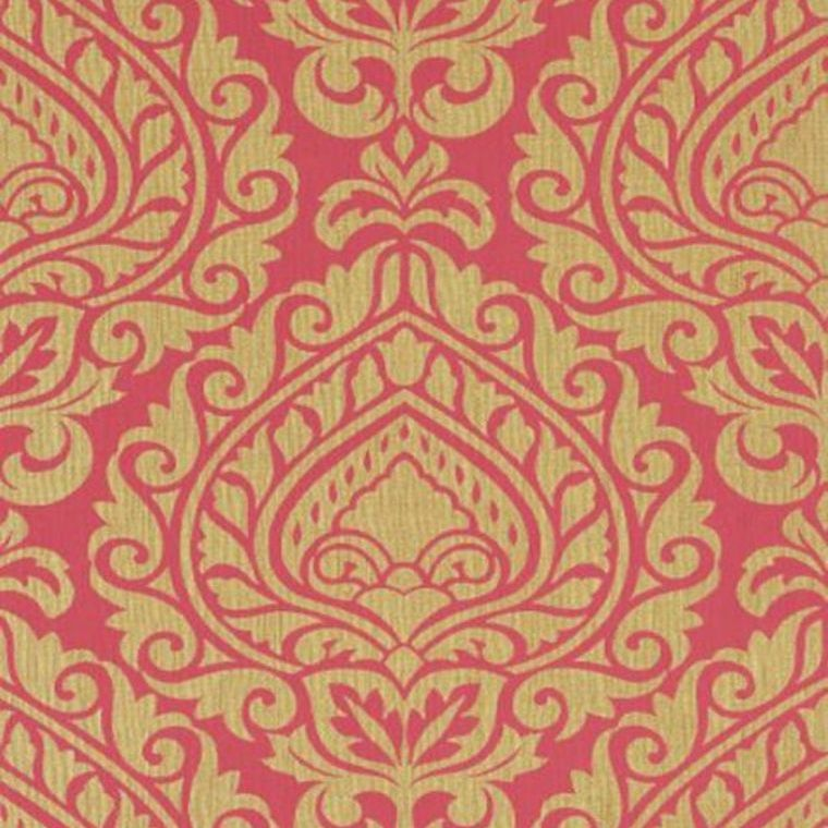 Annette Metallic Gold-Pink AT34108