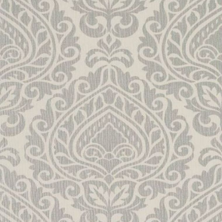 Annette Metallic Silver-Linen AT34111