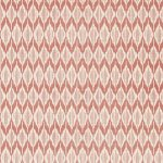 Balin Ikat Red AT79134