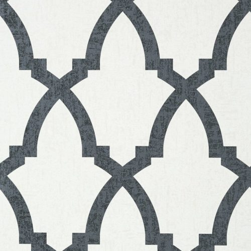 Brock Trellis Black-White AT6022