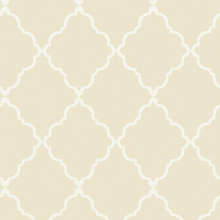 Klein Trellis Neutral AT6055