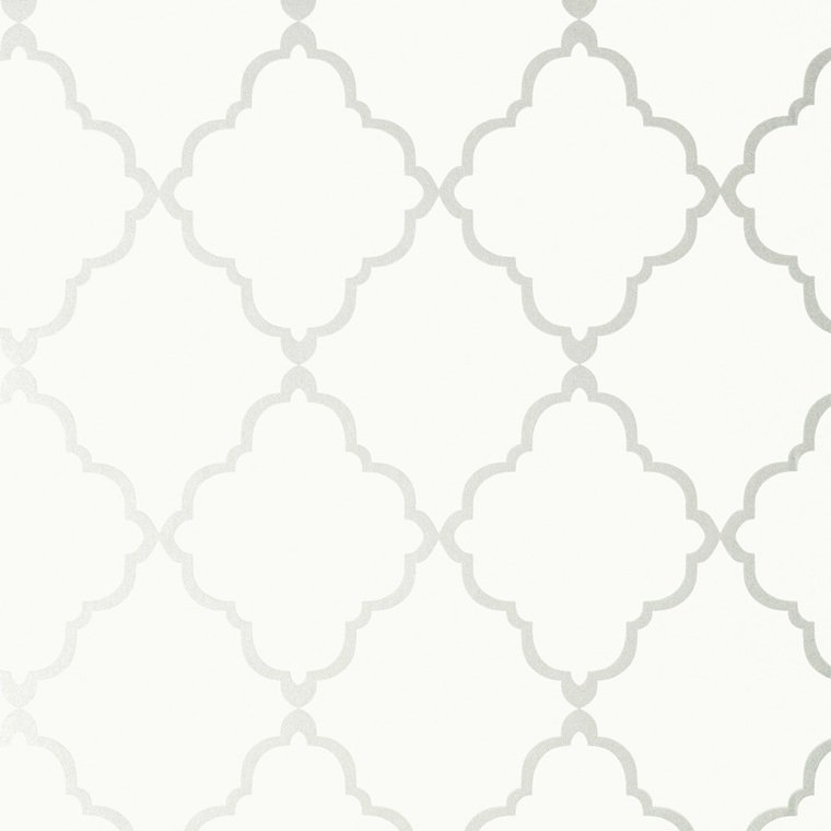 Klein Trellis Off White AT6054