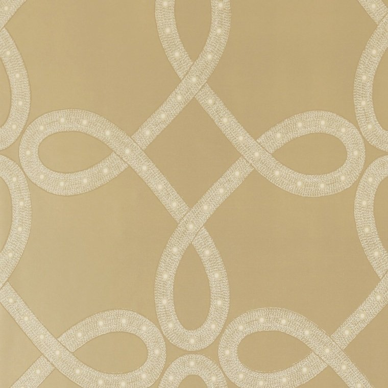Salina Ribbon Metallic Gold AT1464