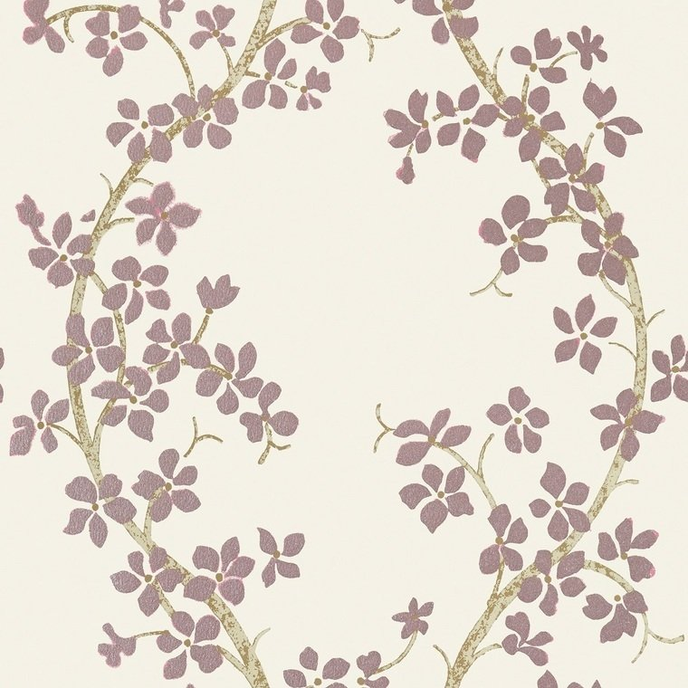 St. Albans Pink-Ivory AT6155