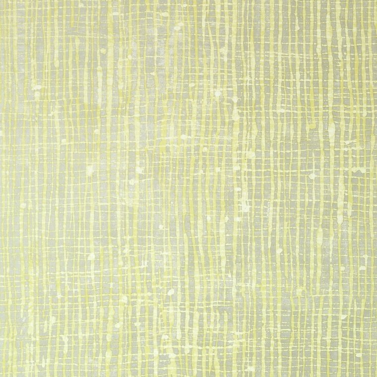 Violage Citron-Metallic Silver AT7931