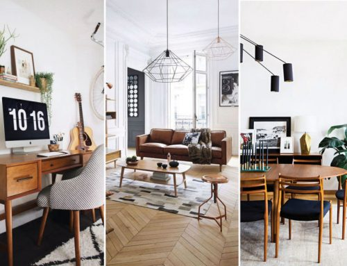 About Style : Mid- Century Modern